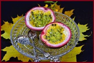 Fruit de la passion: bienfaits et richesses nutritionnelles