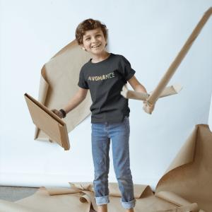 Avomance Official T-Shirt (Child's)