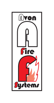 Avon Fire Systems Logo Portrait-1