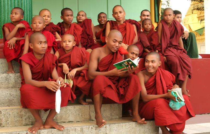 Rondreis MYANMAR - 15 dagen; De schoonheid van Birma