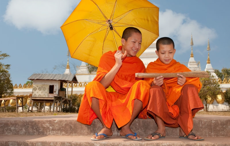 Rondreis LAOS EN CAMBODJA - 23 dagen; Genieten langs de Mekong