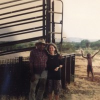 Lisa M. : « Vivre avec une tribu aborigène m'a permis de ne jamais plus perdre la connexion avec la Terre. »