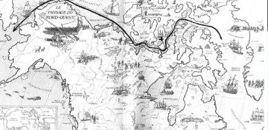 Dans les pas d'Amundsen - 1906