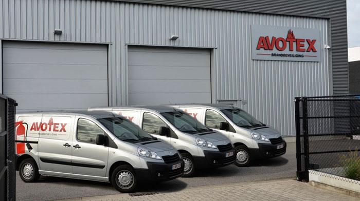 Avotex jaarlijks onderhoud