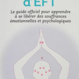 EFT Emotional Freedom Techniques tapping
