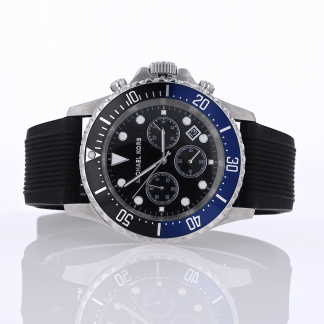 Michael Kors Everest Chronograph Watch
