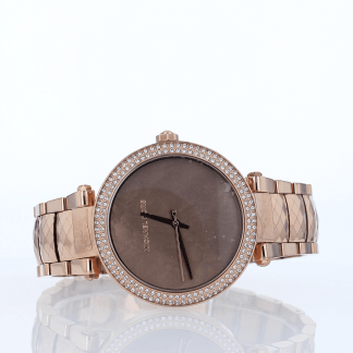 Michael Kors Parker MOP Watch