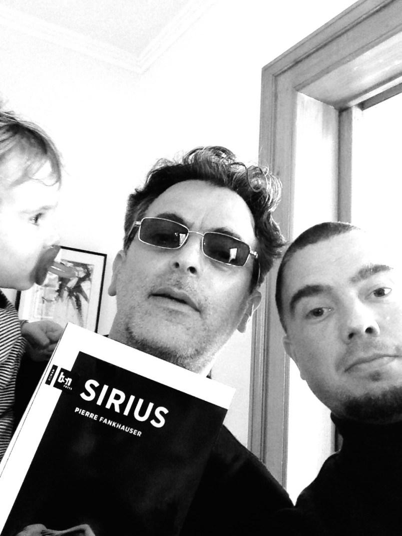 Sirius en famille