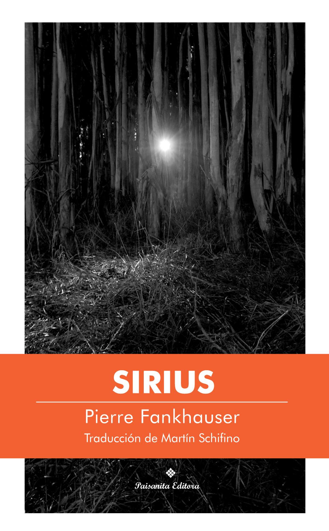 Tapa Sirius