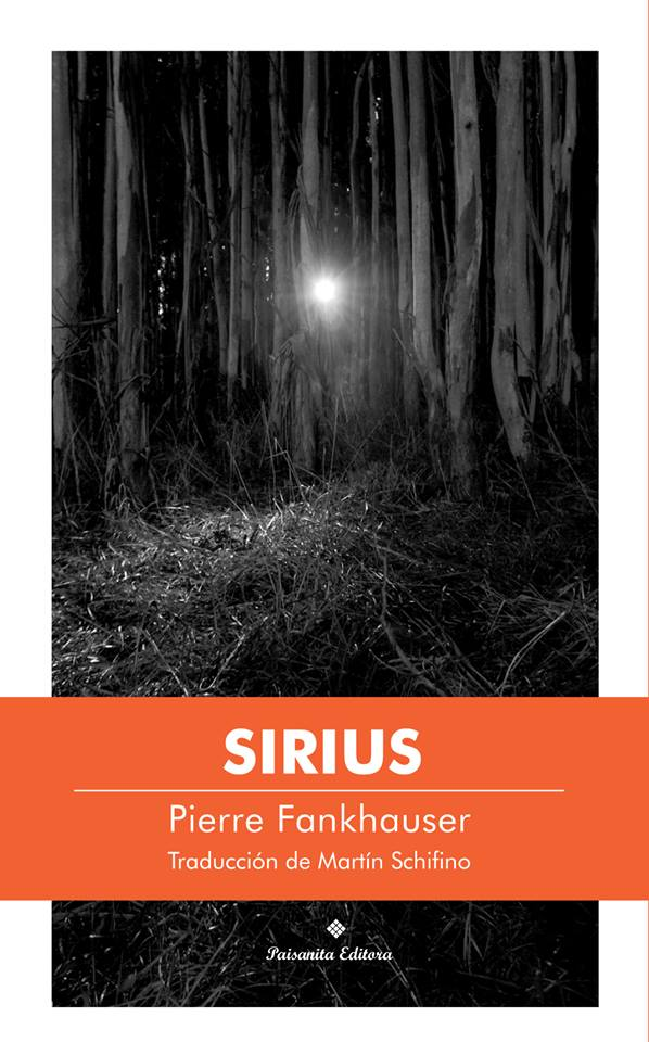 Couverture Sirius (traduction argentine)