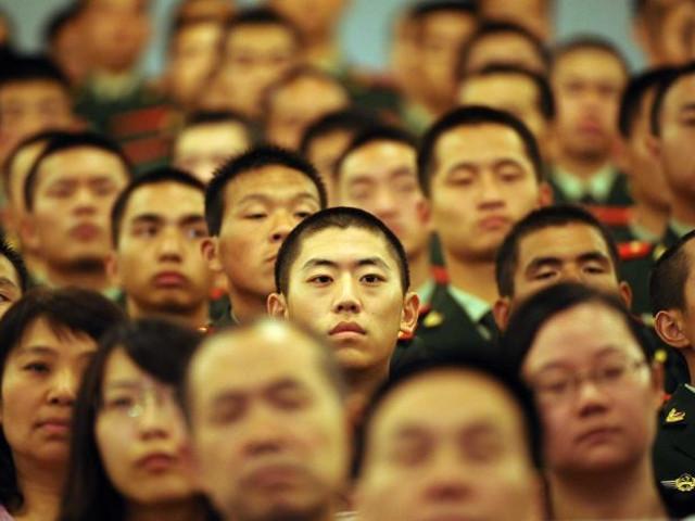 Chinezi şi manele