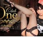 百合川さら CLUB ONE