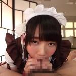 【菊川みつ葉】主観映像でEカップ美少女のソーププレイを疑似体験