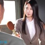 【山岸逢花】生放送で痴漢に輪姦された女子アナウンサー