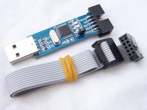 USB ASP