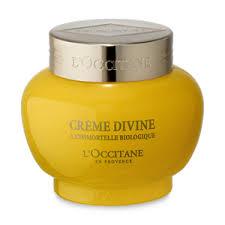 Pot of creme divine