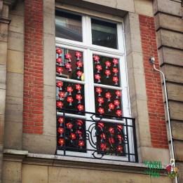 Dang'cing Sol'art Flowers - Alexandre Dang
