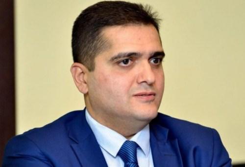 """Elxan Şahinoğlu: """"Formalaşacaq parlament ölkəmizdəki yeni çağırışlara cavab  verməlidir"""""""