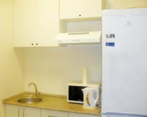 Кухня для подготовки и распределения образцов (test kitchen)