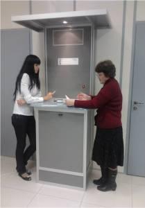 Удаление запахов во время тестирования (hi-tech vent system)