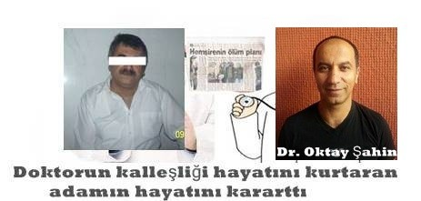 Dr. Oktay Şahin ..