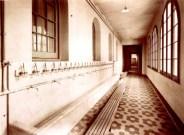 19 lavabos