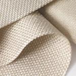 Plain Weave Silica Fabric
