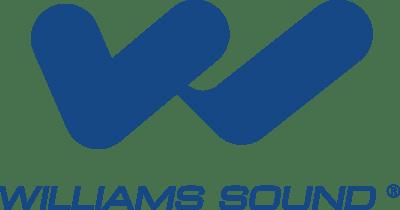 Logo Williams sound