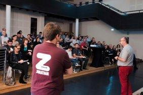 """Discussions sur les """"bonnes pratiques"""" de l''appli Railz"""