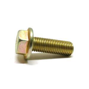 0029 2 - Болт с фланцем M10 x 30 x 1.25 - 10.9