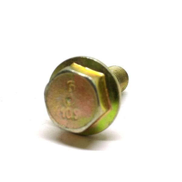 0029 3 - Болт с фланцем M10 x 30 x 1.25 - 10.9