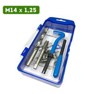 39096 - Набор для восстановления резьбы M14 х 1.25