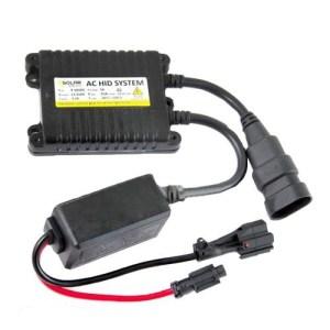 Блок розжига SOLAR Ultra Slim AC Ballast, 35 Вт, 9-16 В