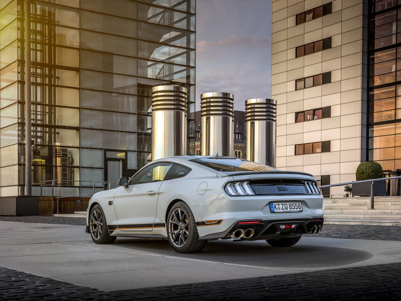 Potrjeno: Fordov slavni športnik prihaja - naprodaj bo tudi evropskim kupcem