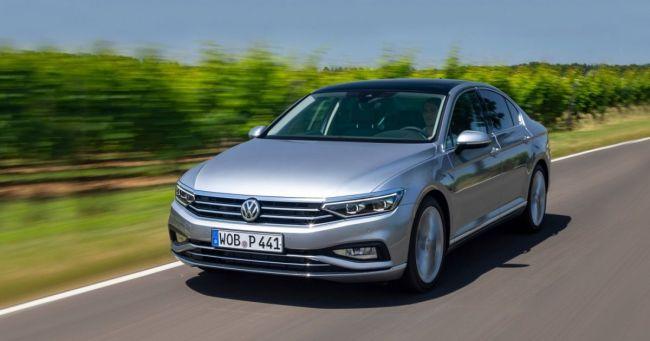 Рейтинг самых популярных автомобилей в Украине 2