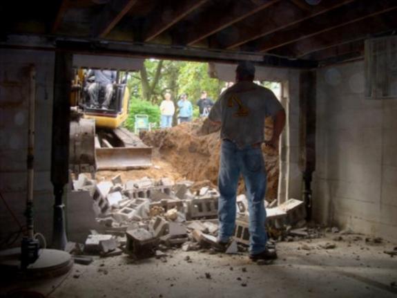 Автолюбитель построил Lamborghini в подвале своего дома 3