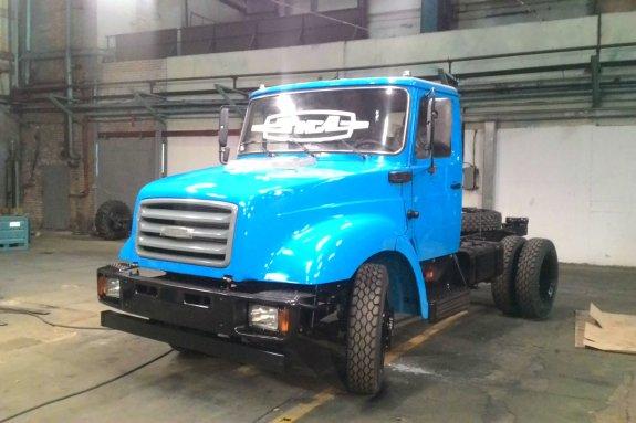 Последний ЗИЛ: легендарный производитель грузовиков закончил свое существование 1