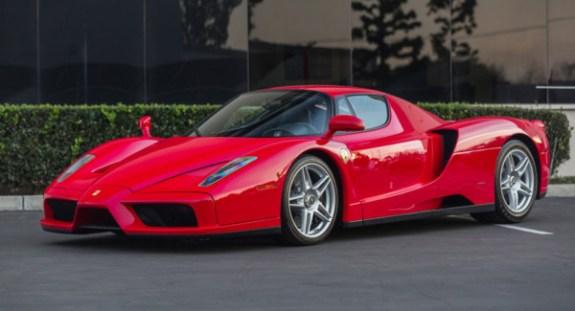 Почти новый Ferrari за $3,9 млн 1