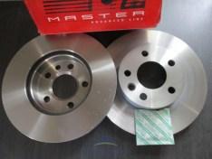 Тормозной диск REMSA Largus.Vesta 16 кл