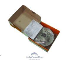 Диск тормозной ALNAS 2108 стандарт (2 штуки)