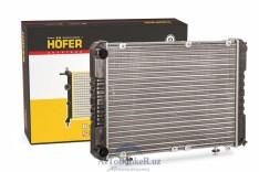 Радиатор основной/сборный/VESTA (HF708469) /Hofer/