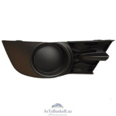 Заглушка Lada XRAY противотуманной фары правая