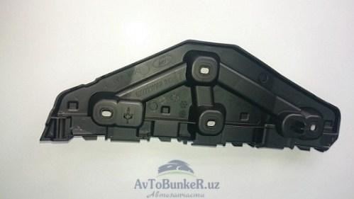 Кронштейн Lada XRAY переднего бампера передний правый