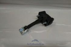 Новые ограничители дверей Lada Vesta (доработанные) передние