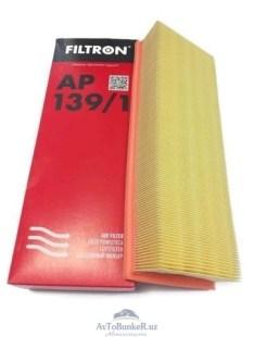 Фильтр воздушный Лада Веста Спорт Filtron