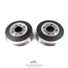 Тормозные барабаны задние (чугун.) 2108 АТС (90)