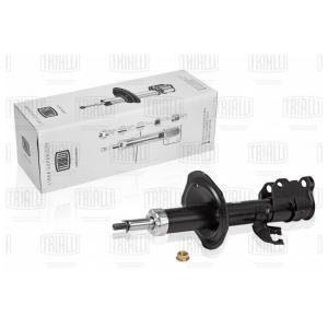 Амортизатор (стойка) перед. лев. газ. для а/м Nissan Tiida (04-) (AG 14167)