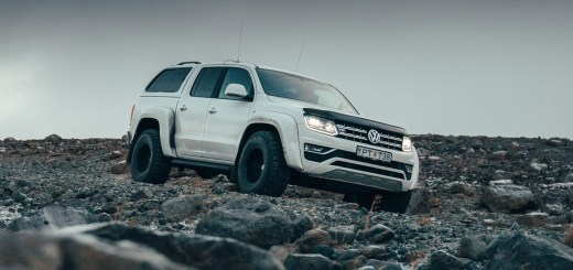 Volkswagen Amarok AT35 Arctic Trucks