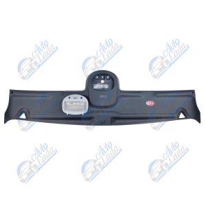 2121 Niva komfort napellenző tartó utastérvilágítással szerelve fekete