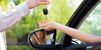 Топ-12 советов для начинающей автоледи